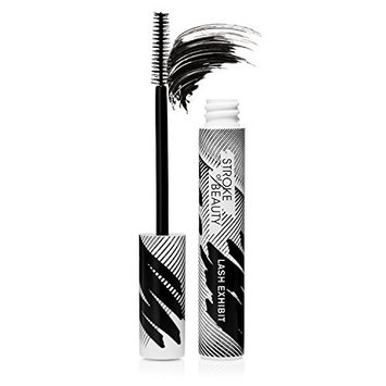 LASH EXHIBIT MASCARA