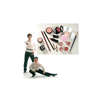 Dance, Performance Makeup Kit - Professional, Male Medium
