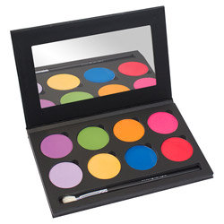 Bodyography Pure Pigment Palette