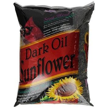 Fm Browns Sons Inc Songblend Oil Sunflower 5lb