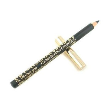 Helena Rubinstein Feline Blacks Eye Pencil - # 03 Black Grey/Savage Grey 1.05g/0.037oz