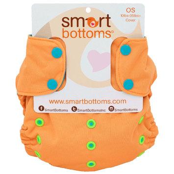 Smart Bottoms Too Smart Cover, Orange