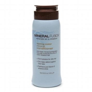 Mineral Fusion Mineral Conditioner, Lasting Color 8.5fl oz