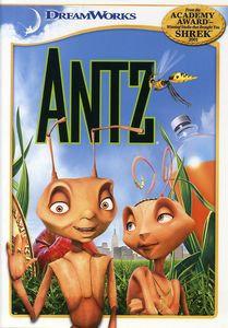 Antz (S) (Widescreen) (Widescreen Signature Selection) (DVD)