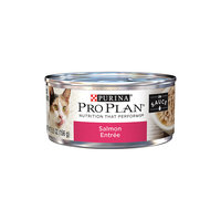PRO PLAN® NUTRITION THAT PERFORM® Salmon Entree In Sauce