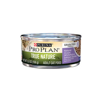 PRO PLAN® TRUE NATURE™ - ADULT Grain Free Natural Ocean Whitefish & Salmon Entree Classic
