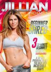 Gaiam Jillian Michaels Beginner Shred DVD