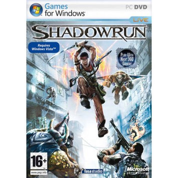 Microsoft Corp. Shadowrun (Windows Vista)
