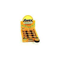 SAVEX Tropical Lip Balm .25oz 12pack