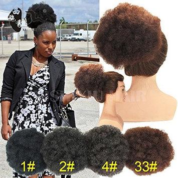 Hair Bun Clip In Hair Pieces Chignon Synthetic Hairpieces Bun Extension Donut Roller Hairpieces Postiche Chignon Bun