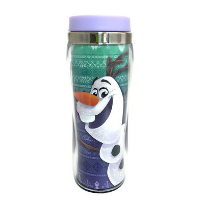 Disney's Frozen Olaf Travel Mug by Jumping Beans®, Blue