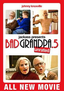 Jackass Presents: Bad Grandpa .5 (dvd)