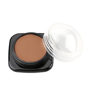 DZT1968 1box/20g Waterproof brilliant Menow Brand New Natural Multicolor Concealer Foundation Powder Makeup Cosmetics
