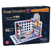 Elenco Snap Circuits(R) 3D Illumination