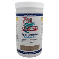 Wild Alaskan Hip & Joint Mini Pellets for Dogs, 20 oz