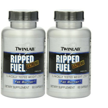 Ripped Fuel Extreme - Fat Burner