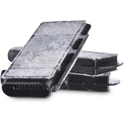 Imagitarium Carbon Filter Replacement Cartridge 3-Pack, Small