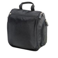 Joe's USA - Doppler style Hanging Toiletry Kit in 4 Different Colors