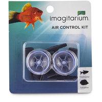 Imagitarium Aquarium Air Control Kit, 11 PC, Standard
