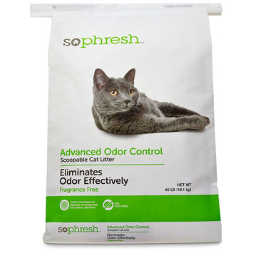 PETCO Scoopable Cat Litter