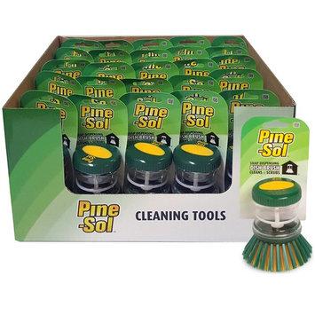 Pine-Sol SOAP DISPENSER BRUSH