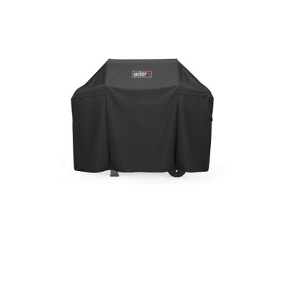 Weber Spirit II 3 Burner Premium Cover