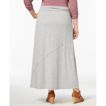 Plus Size Maxi Skirt, Created for Macy's