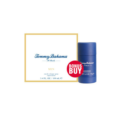 Tommy Bahama St Barts 3.4-OZ. Cologne Spray and 2.5-OZ. Deodorant