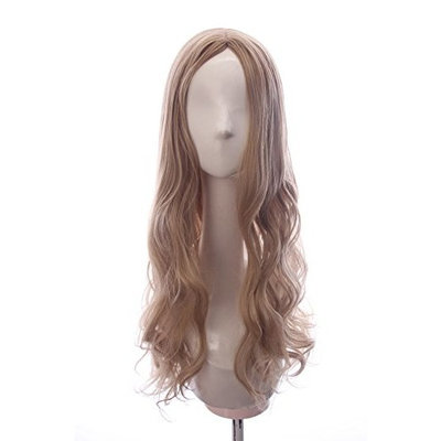 Soul Wigs: Black Long Curly Wig Kinkys Curly Wigs for Black Women