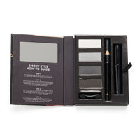 Madame Milly Academy of Colour Smoky Eyes Gift Set, Multicolor