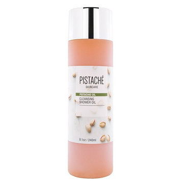 Pistachio Cleansing Shower Oil by Pistaché Skincare