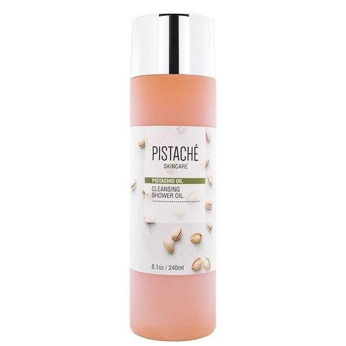 Pistachio Cleansing Shower Oil by Pistaché Skincare