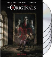 The Originals: The Complete First Season (Widescreen) (DVD)