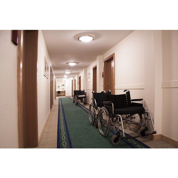 Framed Art For Your Wall Rehabilitation Floor Wheelchairs Gang Wheelchair 10x13 Frame