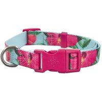 Good2Go Hibiscus Dog Collar, Large
