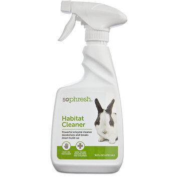 So Phresh SoPresh Habitat Cleaner