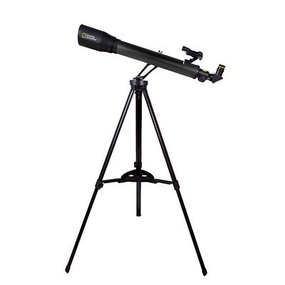 National Geographic 80 - 40070 CF700SM Telescope Kit & Stand 700mm Focal Length 1 by 10 Ratio