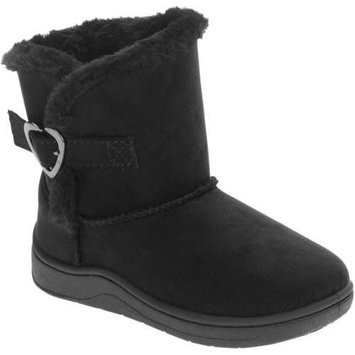 Garanimals Baby Girls' Shearling Boot