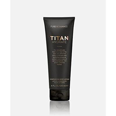 Pure Romance Titan Hydrate Body Lotion