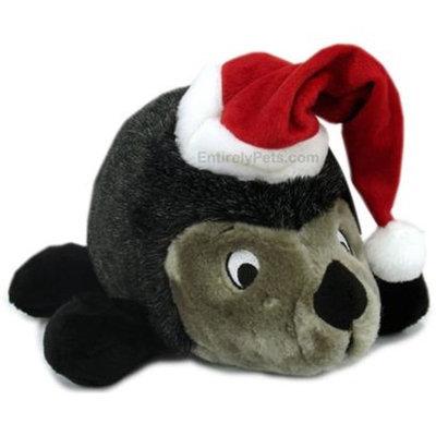 Deluxe Hedgehog with Santa Hat [Options : Deluxe Hedgehog with Santa Hat]