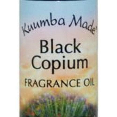 Kuumba Made Fragrances (Black Copium, 1/8oz (3.70ml))