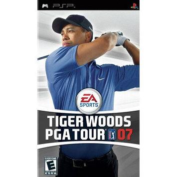 Electronic Arts Tiger Woods PGA Tour 07 - ELECTRONIC ARTS