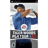 Electronic Arts 103265 Tiger Woods PGA Tour 07