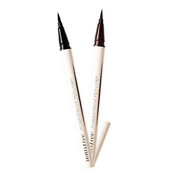 Innisfree NEW Powerproof * Pen Liner * 0.6g / Brown
