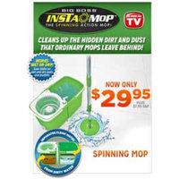 Big Boss Insta Mop - The Spinning Action Mop