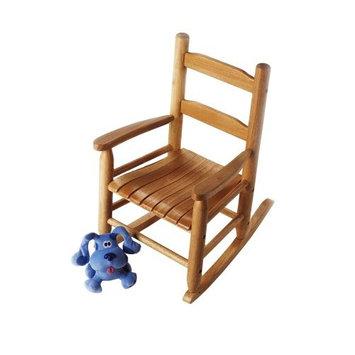 Lipper International 555P Child's Rocking Chair, 14.5