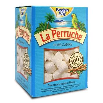 La Perruche White Sugar Cubes, 26.5-Ounce (Pack of 2)