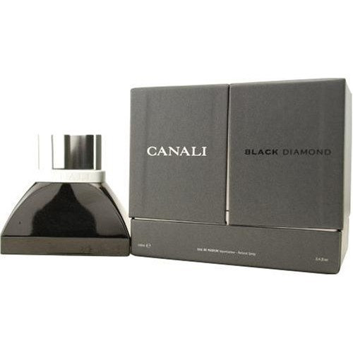 Canali Black Diamond Eau De Parfum Spray, 3.4-Ounce
