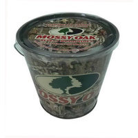 Shanghai Daisy Mossy Oak Citronella Bucket