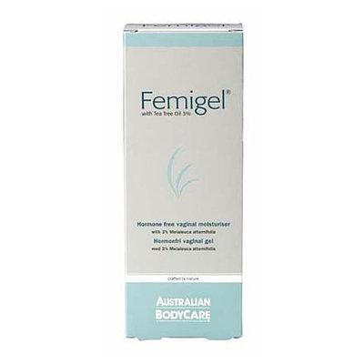 Australian Bodycare Femigel (3 X 5ml)